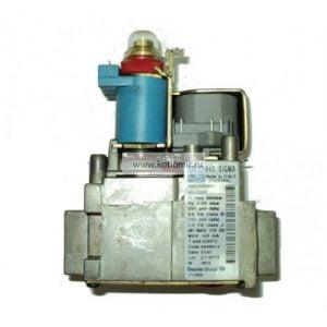 Газовый клапан Sit 845 (фланец) б/у