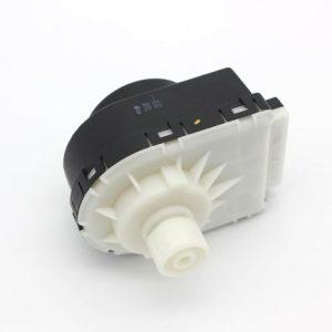 31650047 Мотор трёхходового клапана Ariston