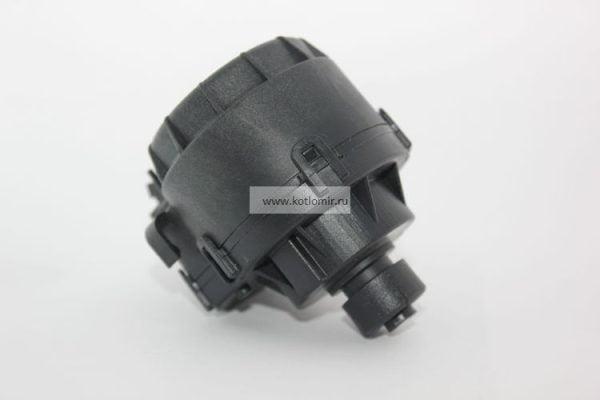 Мотор трёхходового клапана котла Baxi 3