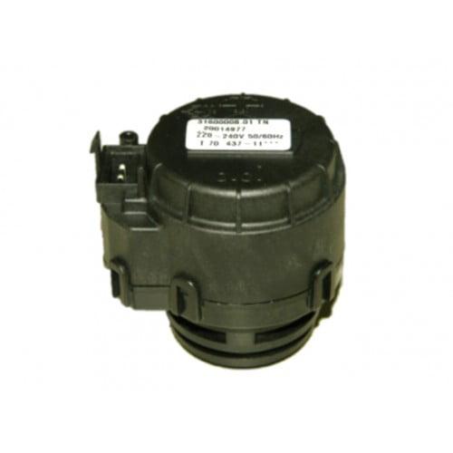 Привод-трёхходового-клапана-Beretta