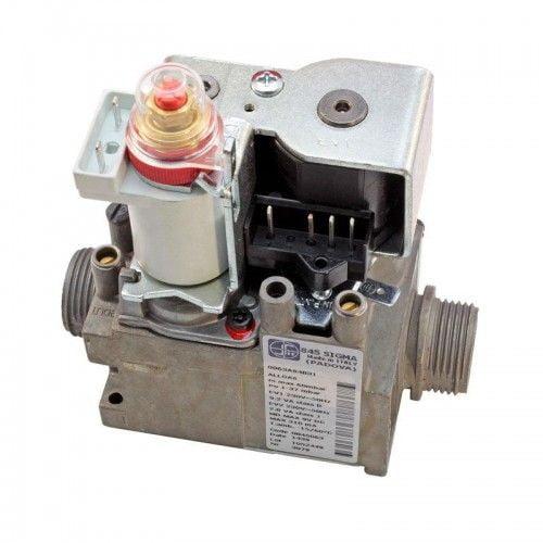 Газовый-клапан-Sit-845-для-котла-Baxi