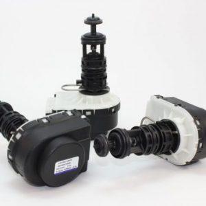 Трёхходовой-клапан-Ariston