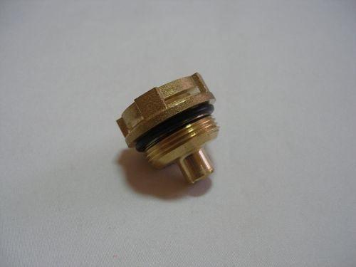 Втулка уплотнительная трёхходового клапана