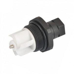Турбинка датчика протока на газовый котел Zoom Boiler, Nobel, Demrad арт. 50101020