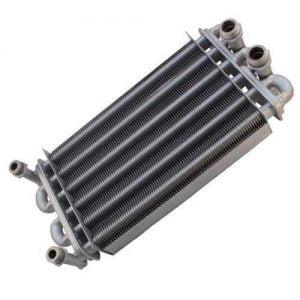 Битермический теплообменник Ariston TX MFFI | MI, T2 MFFI | MI 998619