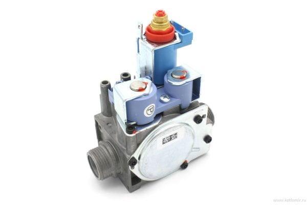 Газовый клапан SIT 845 SIGMA для котла Bosch GAZ 6000 W, Buderus Logamax U072 87186439430