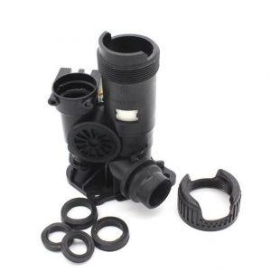 Трехходовой клапан Protherm Пантера 18, Лев, Vaillant Tec Pro (пластик, без привода)