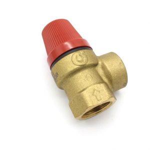 Предохранительный-клапан-3-бар