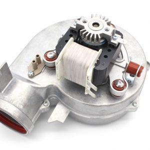Вентилятор Vaillant TurboTec, TurboMax Pro, Plus