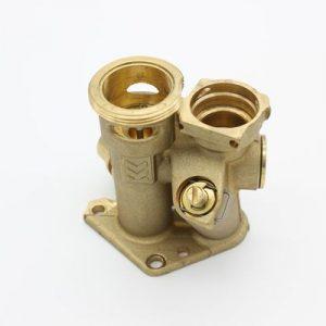 Приоритетный переключающий клапан Vaillant 0020132682