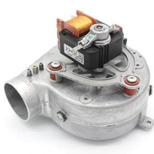 87160121310 Вентилятор Bosch 4000