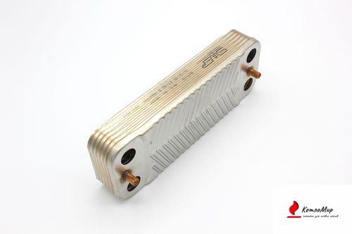 Вторичный-теплообменник-Saunier Duval-210-178