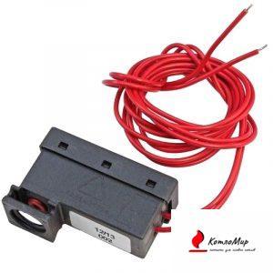 Микровыключатель гидроблока используется в трехходовых клапанах Fugas артикул 324000200
