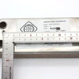 Вторичный теплообменник Electrolux Hi-Tech AA10110003
